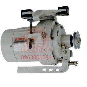 Motor Convencional para máquina de coser industrial – Embrague